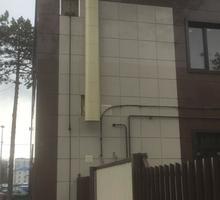 Акты ВДПО + монтаж и ремонт дымоходов - Газ, отопление в Краснодарском Крае