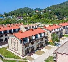 Продажа дома 88.1м² на участке 1 сотка - Коттеджи в Сочи