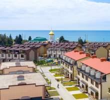 Продается дом 88.1м² на участке 1 сотка - Коттеджи в Сочи