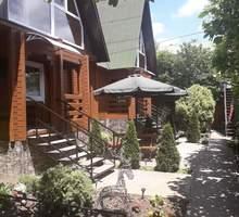 Сдам дом 70м² на участке 6 соток - Аренда домов, коттеджей в Геленджике