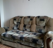 Продам Диван б/у - Мягкая мебель в Краснодаре