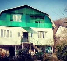 Продажа дома 120м² на участке 5 соток - Дома в Краснодарском Крае