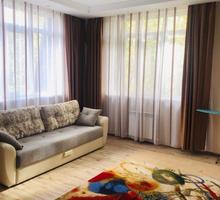 Продается 2-к квартира 74м² 4/4 этаж - Квартиры в Анапе