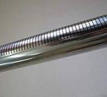 Трубы распределительные(лучи), не желобковые - Продажа в Тихорецке