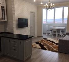 Продается 2-к квартира 66.7м² 13/20 этаж - Квартиры в Анапе