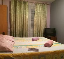 """Отдельная комната, в 100 метрах от Ж/Д Вокзала """"Краснодар-1"""" - Аренда комнат в Краснодаре"""