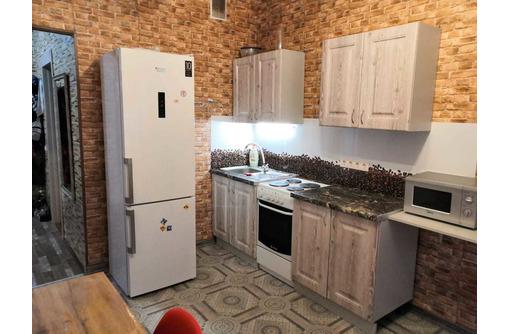 .кв. Домбайская - Квартиры в Краснодаре