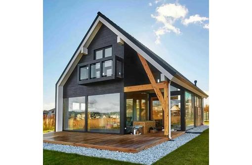 Требуются специалисты по сборке каркасных домов - Строительство, архитектура в Анапе