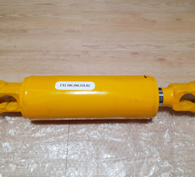 Гидроцилиндр ГЦ 100.50.200.515 с вилками усиленный - Другие запчасти в Краснодаре