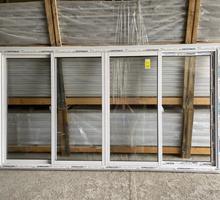 Остекление балкона, раздвижка ОТК (балконка) в сборе. Б/у. - Балконы и лоджии в Краснодаре