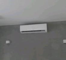 Установка кондиционеров - Кондиционеры, вентиляция в Краснодаре
