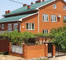 Продается дом 326м² на участке 8 соток - Коттеджи в Краснодарском Крае