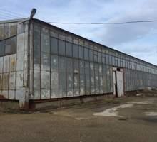 Сдаю, складское помещение, 1600м² - Сдам в Краснодарском Крае