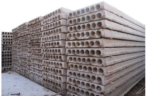 Плита перекрытия ПК 59-15 - ЖБИ в Краснодаре