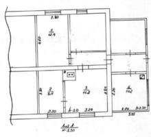 Продается 3-к квартира 42.7м² 1/1 этаж - Квартиры в Краснодарском Крае