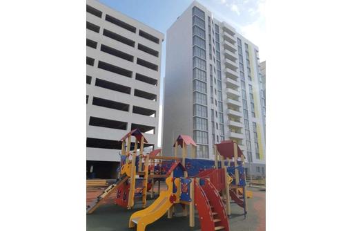 Продам 1-к квартиру 33.11м² 1/14 этаж - Квартиры в Анапе