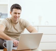 Набор текстов (надомная работа) - Без опыта работы в Новокубанске