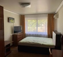 Сдается 2-к квартира 54м² 2/5 этаж - Аренда квартир в Краснодарском Крае
