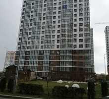 Продам 1-к квартиру 37.9м² 7/20 этаж - Квартиры в Анапе