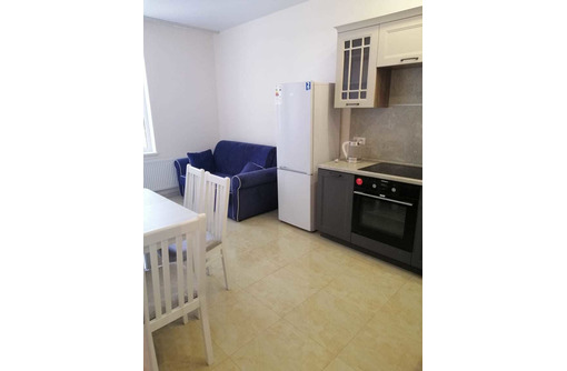 Продаю 1-к квартиру 37.9м² 7/20 этаж - Квартиры в Анапе