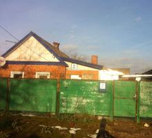 Продаю дом 43.9м² на участке 43.9 сотки - Коттеджи в Краснодарском Крае