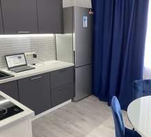 Продается 2-к квартира 60м² 8/17 этаж - Квартиры в Краснодарском Крае
