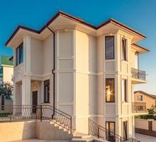 Продажа дома 140м² на участке 3 сотки - Коттеджи в Краснодарском Крае