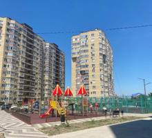 Продажа 1-к квартиры 36м² 1/13 этаж - Квартиры в Анапе