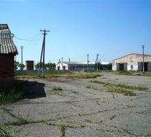 Продаю, производственное помещение, 100000м² - Продам в Краснодарском Крае