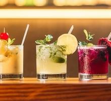 требуется бармен-кассир - Бары / рестораны / общепит в Краснодарском Крае