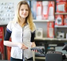 Требуется Оператор-кассир на доставку еды - Продавцы, кассиры, персонал магазина в Краснодарском Крае