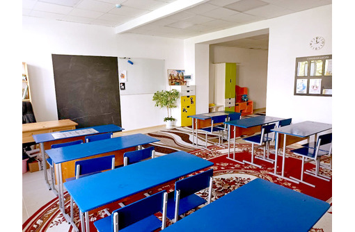 Частная школа Wellness Mama School - Детские развивающие центры в Анапе