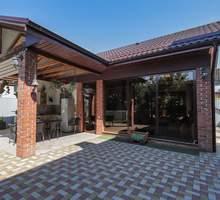 Продам дом 220м² на участке 5 соток - Дома в Краснодарском Крае