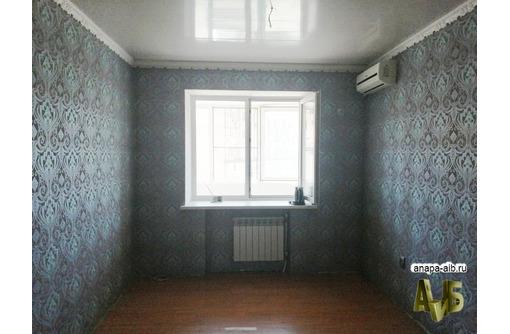 Квартира в Анапе двухкомнатная с индивидуальным отоплением - Квартиры в Анапе