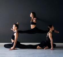 Современная студия растяжки «Flexyton» ищет в свою женскую команду администратора: - Красота, фитнес, спорт в Краснодаре