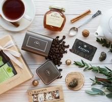 Продавец-консультант в магазин чая и кофе в Кантата. - Продавцы, кассиры, персонал магазина в Краснодарском Крае