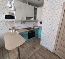 Продажа 1-к квартиры 37м² 3/4 этаж - Квартиры в Краснодарском Крае