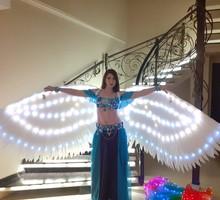 Восточные танцы, светодиодное шоу на праздник - Свадьбы, торжества в Краснодарском Крае