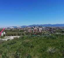 Продам участок, 4.85 сотки - Участки в Краснодарском Крае