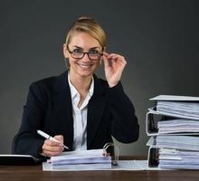 Помощник бухгалтера в компанию VAIDE - Бухгалтерия, финансы, аудит в Краснодаре