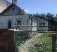 Продажа дома 48.5м² на участке 7.57 соток - Дома в Усть-Лабинске