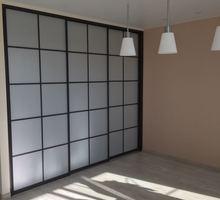 двери с раздвижным механизмом - Мебель на заказ в Краснодарском Крае