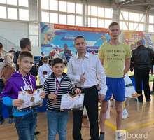 Бокс, рукопашный бой - Детские спортивные клубы в Краснодарском Крае