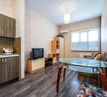 Студия ремонт ЖК Симфония - Квартиры в Краснодаре