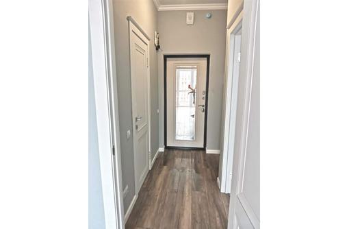 Продажа 1-к квартиры 38.5м² 10/16 этаж - Квартиры в Анапе
