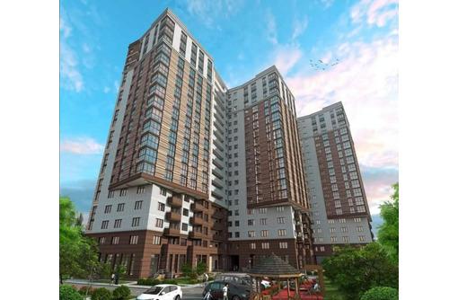 Продажа 1-к квартиры 63м² 11/19 этаж - Квартиры в Анапе