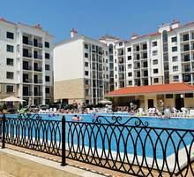 Продается 1-к квартира 53м² 6/6 этаж - Квартиры в Краснодарском Крае