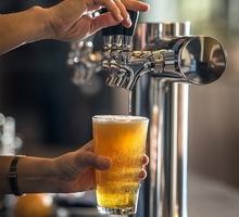 Бармен разливного пива - Бары / рестораны / общепит в Краснодарском Крае