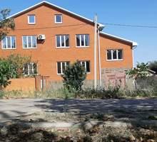 Продается дом 300м² на участке 8 соток - Коттеджи в Краснодарском Крае