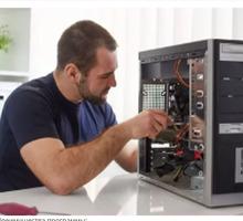 Ремонт и сборка компьютеров. - Компьютерные услуги в Краснодаре